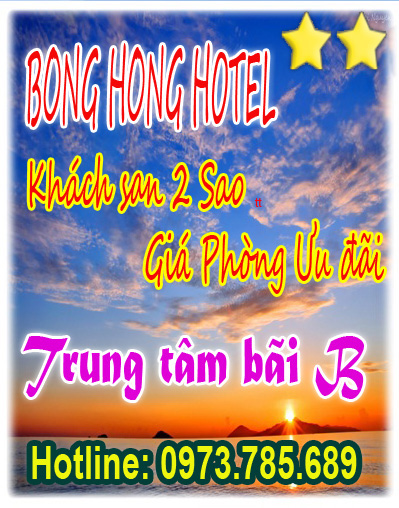 bong hong hotel sam son