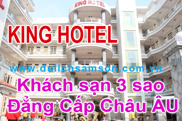 KING HOTEL SAM SON